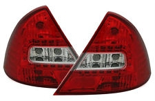 FEUX A LEDS FORD MONDEO III BERLINE (09-2000/05-2007)