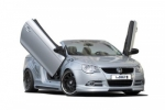KIT LAMBO DOORS LSD VW EOS 1F(2006/2010)