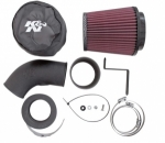 KIT D'ADMISSION SPECIFIQUE 57i ALFA ROMEO 147 OU 156 GTA 3.2 V6 (2000/2010)