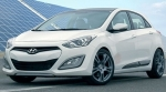 "KIT CARROSSERIE COMPLET HYUNDAI I30 PHASE 1 TYPE GDH ""GIA"" (2007/08-2010)"
