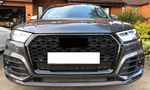 CALANDRE AUDI Q5 TYPE FY LOOK RSQ5 PHASE 1 (2017/2018)