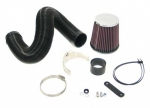 KIT D'ADMISSION SPECIFIQUE 57i FIAT STILO 1.2L,1.4L,1.6L,1.8L OU 2.4L (2001/2007)