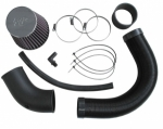 KIT D'ADMISSION SPECIFIQUE 57i FORD FIESTA MK6 1.25L,1.4L,1.4 Diesel,1.6L OU 2.0L (2002/2008)
