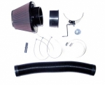 KIT D'ADMISSION SPECIFIQUE 57i FORD FOCUS I 1.4L,1.6L,1.8L Diesel OU 2.0L 130 et 170cv (1998/2004)