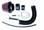KIT D'ADMISSION SPECIFIQUE 57i FORD FOCUS II 1.4L,1.6L essence ou diesel,1.8L,2.0L essence ou diesel (2004/2011)