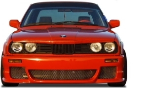 KIT CARROSSERIE COMPLET BMW E30 GT4 BERLINE,TOURING,COUPE OU CABRIOLET (1982/1994)