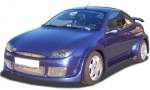 KIT CARROSSERIE COMPLET FORD PUMA WIDE BODY (1997/2002)