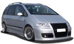 KIT CARROSSERIE COMPLET SEAT ALHAMBRA PHASE 1 (1996/2000) OU PHASE 2 (2000/2010)