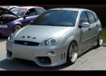 PARE CHOC AVANT FORD FOCUS PHASE 1 F DESIGN ST STYLE (1998/2004)