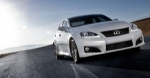 KIT CARROSSERIE COMPLET LEXUS IS 200/300 EN CONVERSION ISF (2006/2008)