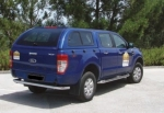 HARD TOP  FORD RANGER DOUBLE CABINE (2011/2015)