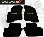 JEU DE TAPIS DODGE CALIBER 2007/2012 (4 PIECES)