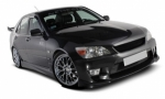 KIT CARROSSERIE COMPLET LEXUS IS 200/300 MX (2000/2005)