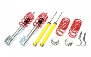 SUSPENSION A COMBINES FILETES TOYOTA YARIS TYPE XP9 OU XP13 (2006/2017)