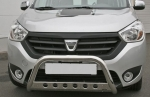 KIT OFFROAD CHROME DACIA DOKKER (2012+)