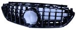 CALANDRE TYPE AMG SMALL FINS POUR MERCEDES CLASSE E W207 PHASE 1 (2009/2013)