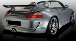 KIT CARROSSERIE FACELIFT ARRIERE PORSCHE BOXSTER 986 ( 1996/2004) EN LOOK WIDE BODY