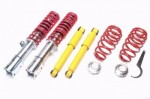 SUSPENSION A COMBINES FILETES VW SHARAN 7M (1996/2010),SEAT ALHAMBRA 7MS (1996/2010) OU FORD GALAXY TYPE WGR (1995/2006)