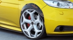 JEU D'EXTENSIONS D'AILES FORD FOCUS III ST 5 PORTES PHASE 1 (2011/10-2014)