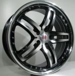 JANTE R OASIS TUNING 4R-BADESI 18 POUCES