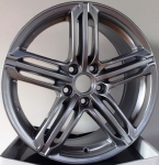 JANTE REPLICA ALADIN R557 AUDI RS6 NEW 17,18,19,20 OU 21 POUCES !