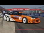 KIT CARROSSERIE COMPLET NISSAN 200 SX TYPE S14A DRIFTER