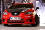 "KIT CARROSSERIE COMPLET SEAT LEON II 1P PHASE 1 ""RACING ATR"" (2005/2009)"