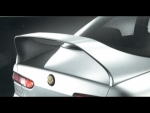 AILERON DE COFFRE ALFA 156 EVOLUTION