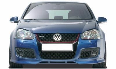 lame de pare choc avant vw golf v gti gtd gt rd line 2005 2008. Black Bedroom Furniture Sets. Home Design Ideas