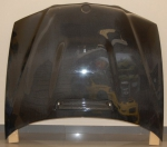 CAPOT CARBONE LOOK M3 BMW E46 COUPE/CABRIOLET OU BERLINE PHASE 1(1998/2002)OU PHASE 2 (2002/2006)