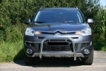 KIT OFFROAD CITROEN C CROSSER (2007/2012)
