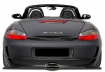 PARE CHOC ARRIERE PORSCHE BOXSTER 986 PHASE 2 LOOK GT3 (2000/2004)