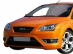 KIT CARROSSERIE COMPLET FORD FOCUS II PHASE 1 LOOK ST EURO (2004/2008)
