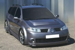 KIT CARROSSERIE COMPLET CARZONE RENAULT MEGANE II ESTATE TYPE RS (2002/2005)