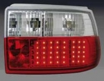 FEUX  A LEDS OPEL ASTRA F BERLINE (1991/1998)