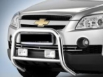 KIT OFFROAD CHEVROLET CAPTIVA (2006/2010)