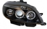 PHARES ANGEL EYES CITROEN SAXO PHASE 2(00-03) EXCLUSIVE LINE