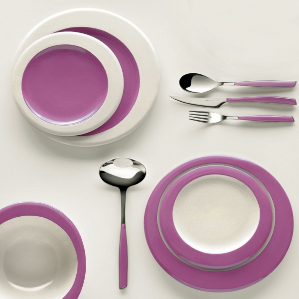 FOURCHETTE DE TABLE GLAMOUR