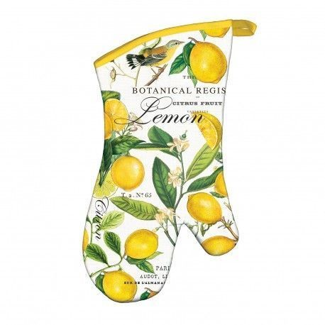 GANT DE FOUR LEMON BASIL