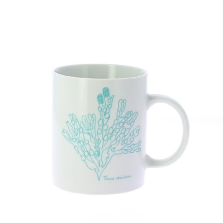 MUG 28 CL Porcelaine