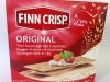 Pains craquants finlandais fines tranches 200g