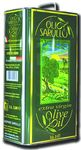 HUILE D'OLIVE  - vierge extra - RECONDITIONNE