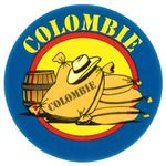 COLOMBIE - Pur Arabica