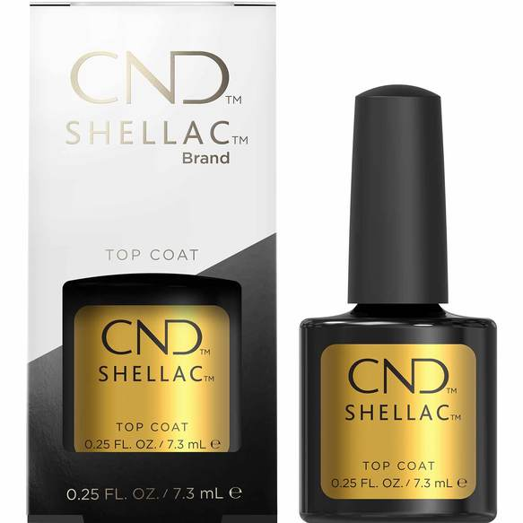 Top Coat Original SHELLAC™ 7,3 ml