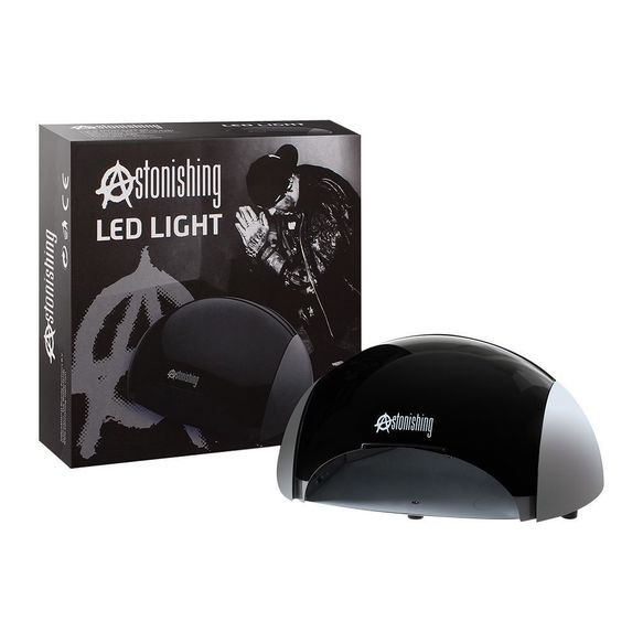 Lampe LED ASTONISHING™
