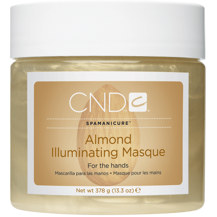 Almond™ Illuminating Masque