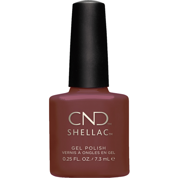 Oxblood SHELLAC™