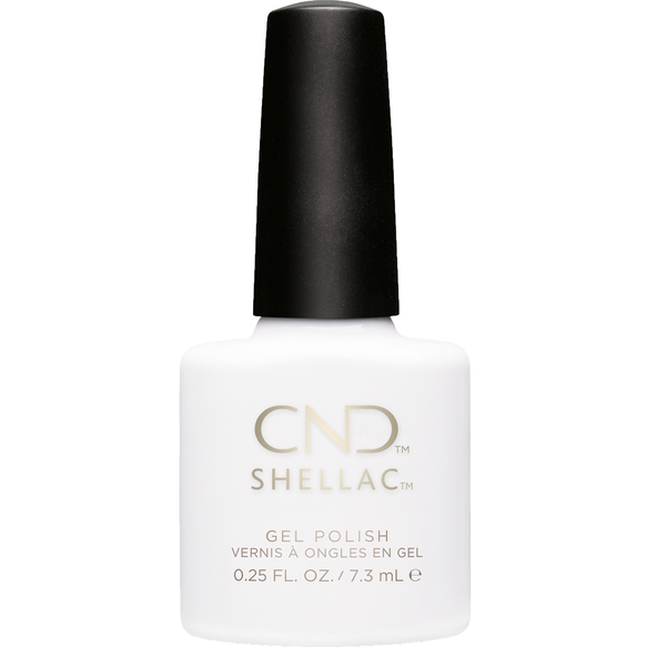 Cream Puff SHELLAC™
