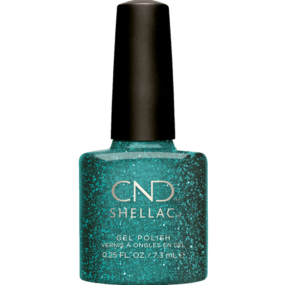 Emerald Lights SHELLAC™
