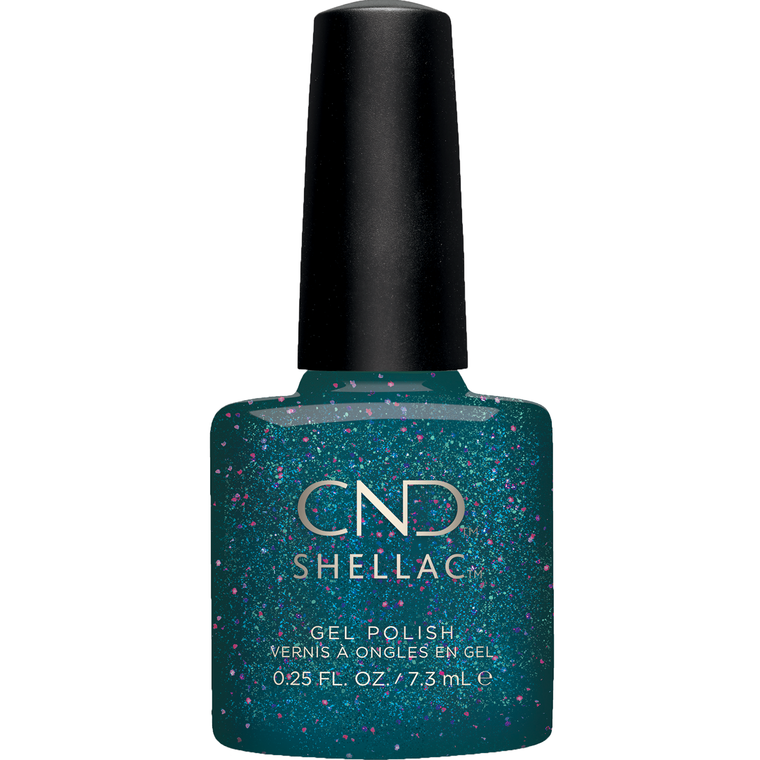 Shimmering Shores SHELLAC™